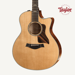 Taylor,Guitar,614ce,ES2,픽업,All Solid,원목,테일러,시트카 스프루스,Sitka Spruce,Maple,메이플
